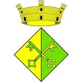 Escut Ajuntament d'Alfés